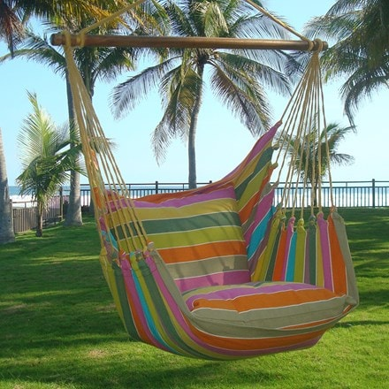 Swing hammock chair - Smarty