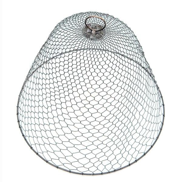 Buy Wire cloche - chicken wire: Delivery by Waitrose Garden in ...