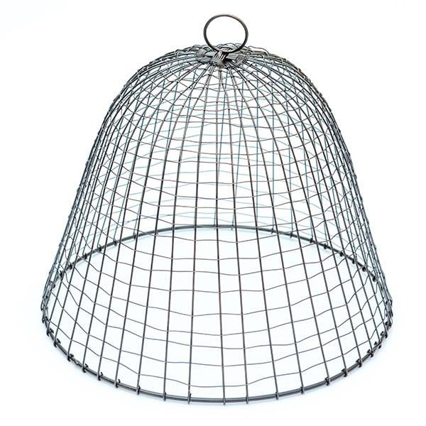 Buy Wire cloche - cross: Delivery by Waitrose Garden in association ...