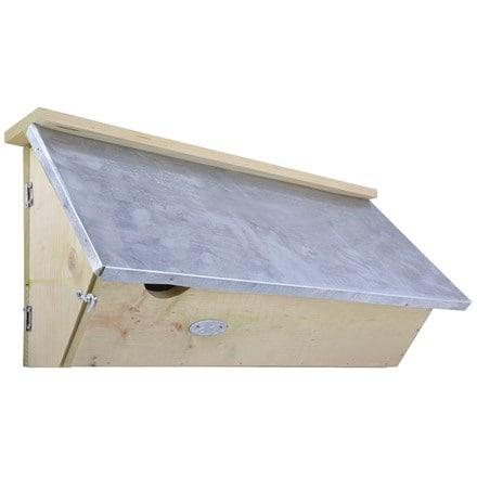 Swift nesting box