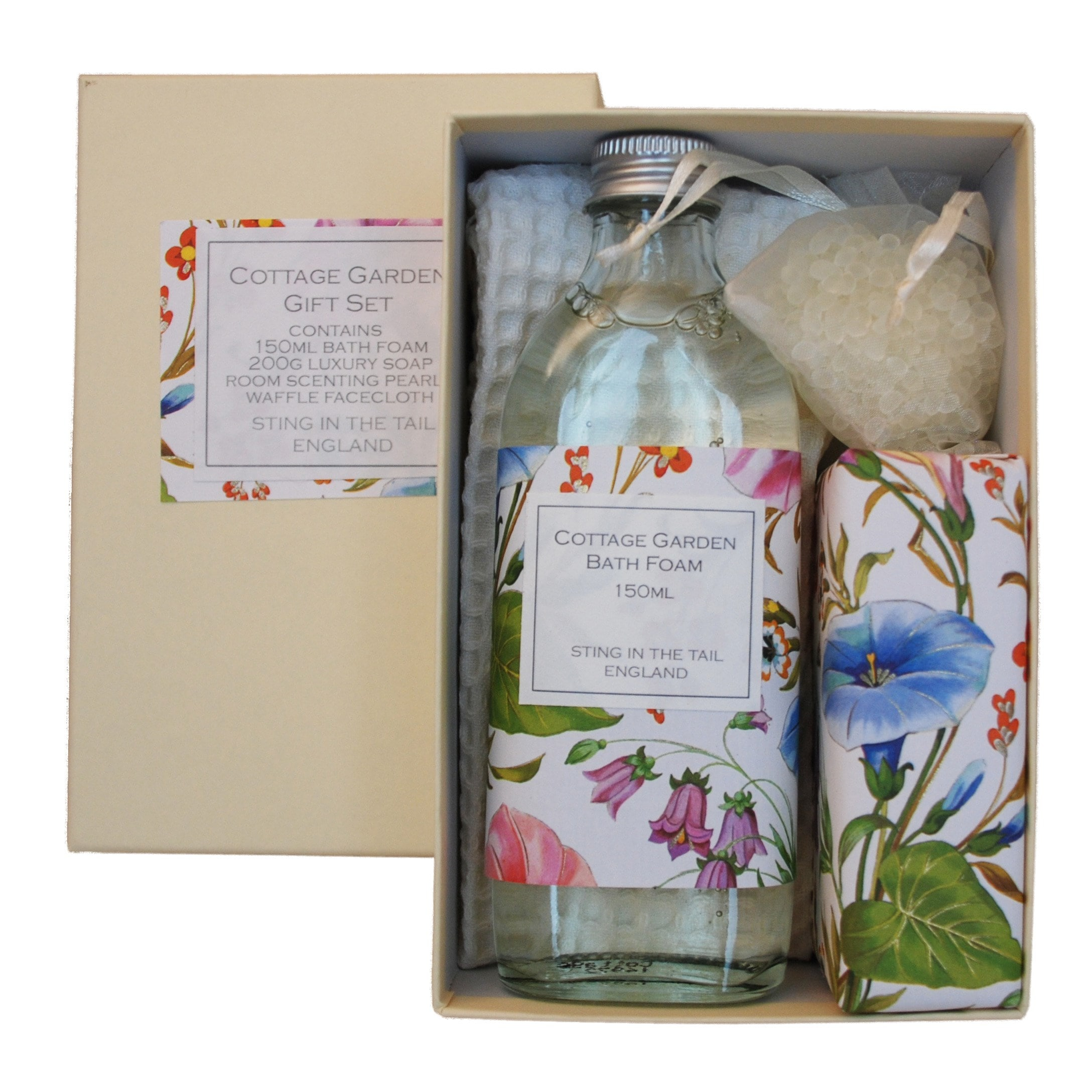 Zoom  sc 1 st  Crocus & Buy English fine soaps gift set: Delivery by Crocus