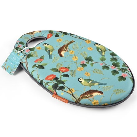 RHS Burgon and Ball flora & fauna kneelo kneeler