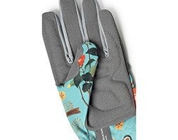RHS Burgon and Ball flora & fauna gloves