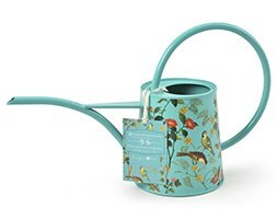 RHS Burgon and Ball flora & fauna indoor watering can
