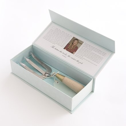 Sophie Conran fork gift boxed