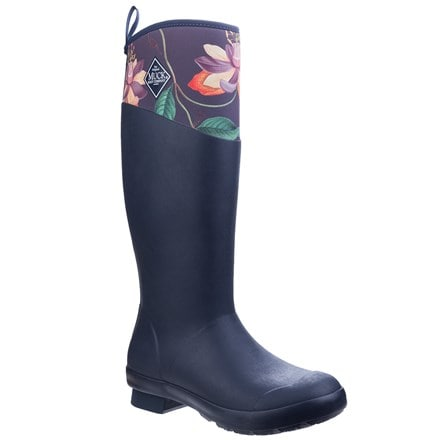 RHS muck boot tremont tall floral print