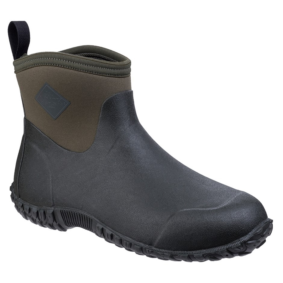 Buy Rhs Muck Boot Mens Muckster Ii Ankle Delivery By Crocus