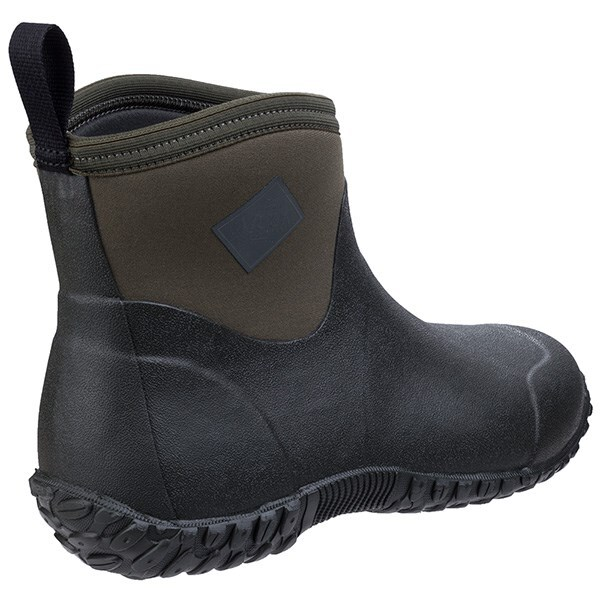fd4c3dcb0f5 RHS muck boot mens muckster II ankle