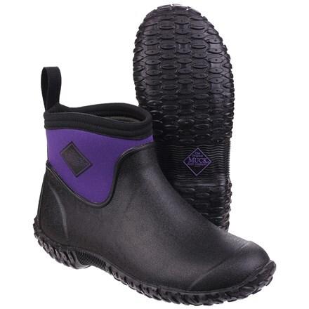 RHS muck boot womens muckster II ankle