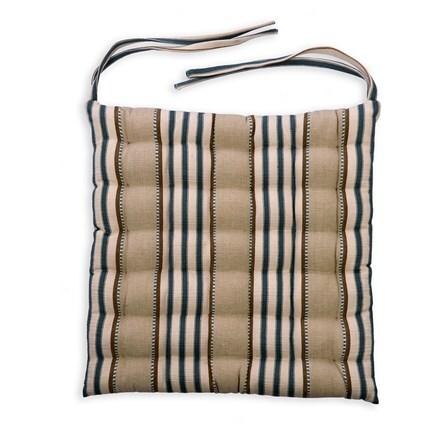 Bistro seat cushion