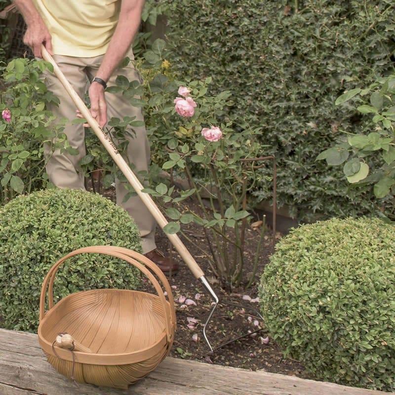 Garden Life soil rake