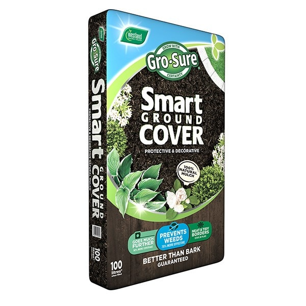 Gro-Sure smart cover