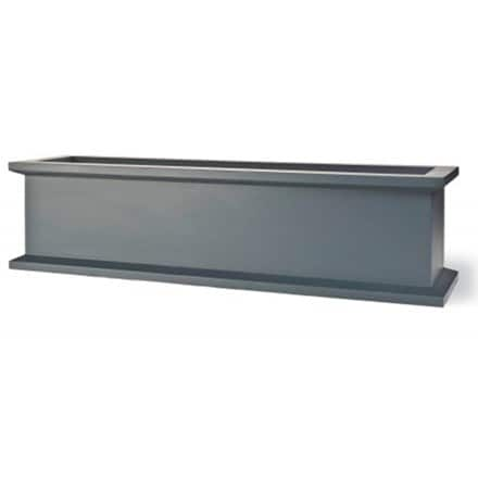 Grosvenor lightweight window box