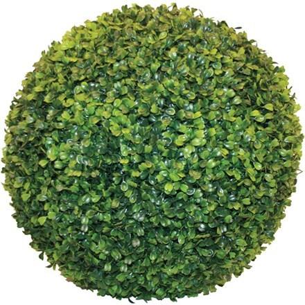 Artificial buxus ball