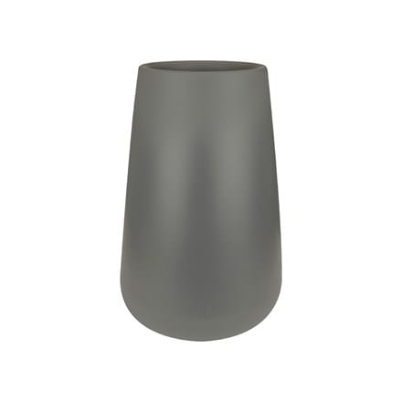 Pure cone high pot, 45cm
