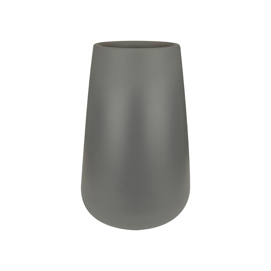 Pure cone high pot, 45cm