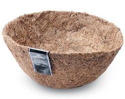 Coco fibre liner