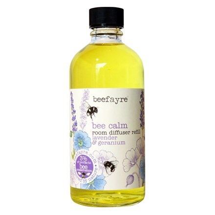 Bee calm diffuser refill 100ml