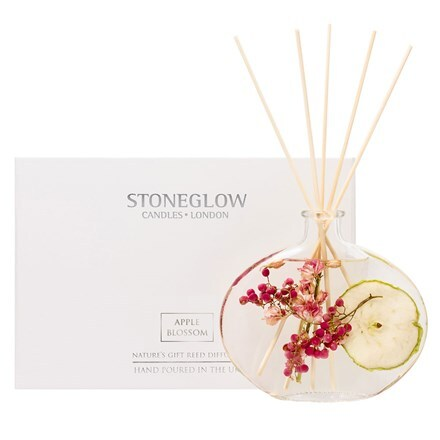 Nature's gift reed diffusers - apple blossom