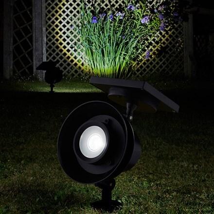 Ultima solar spotlight
