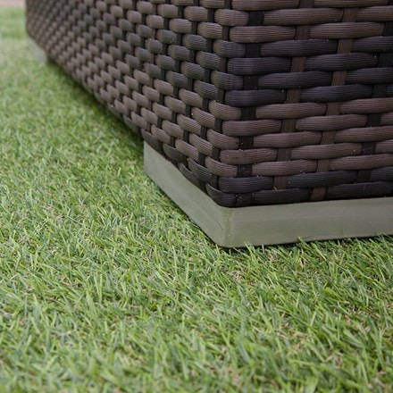Wilton artificial grass