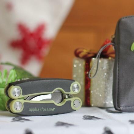 Original folding pocket secateurs