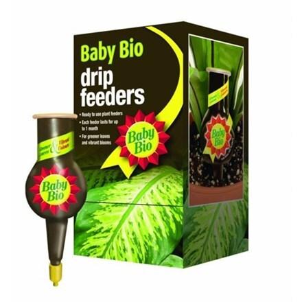 Baby Bio drip feeders