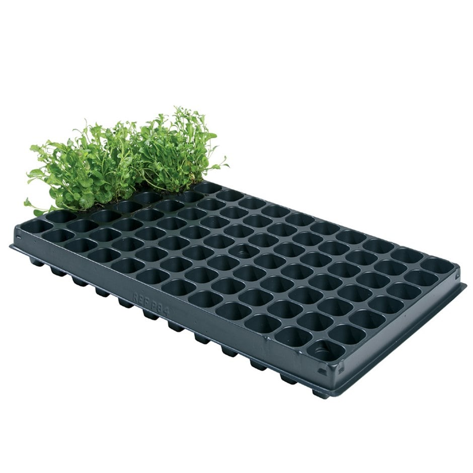 Professional 84 cell plug tray