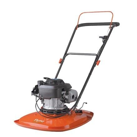Flymo XL500 petrol rotary hover lawn mower