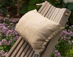 Nordeck cushion
