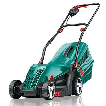 Bosch rotak rotary 34R lawnmower