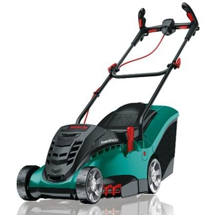 Bosch rotak ergoflex 37 rotary mower