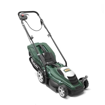 Webb electric rotary mower ER33 13""