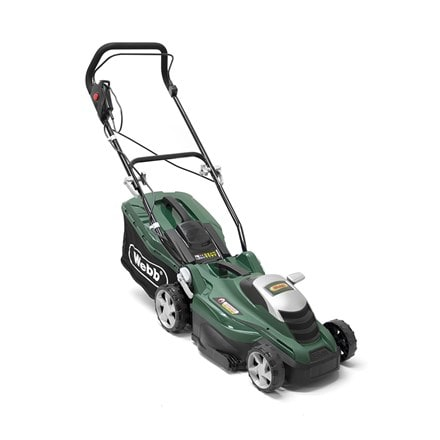 Webb electric rotary mower ER36 14""