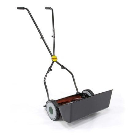 "Webb sidewheel mower H30 12"" 'autoset'"