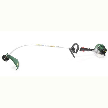 Webb LT26 26cc 2 stroke petrol curved shaft line trimmer