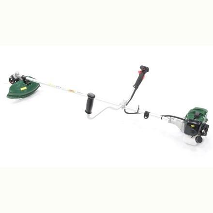 Webb 2 stroke petrol brushcutter BC33