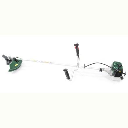 Webb 2 stroke petrol brushcutter BC43