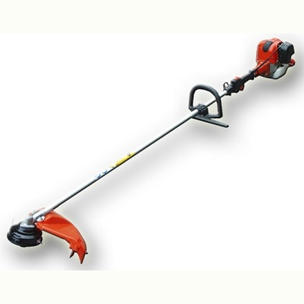Webb PK27L 2 stroke straight shaft brush cutter