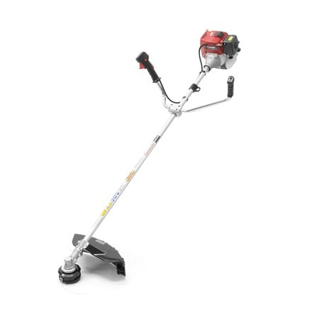 Webb PK45 straight shaft brush cutter
