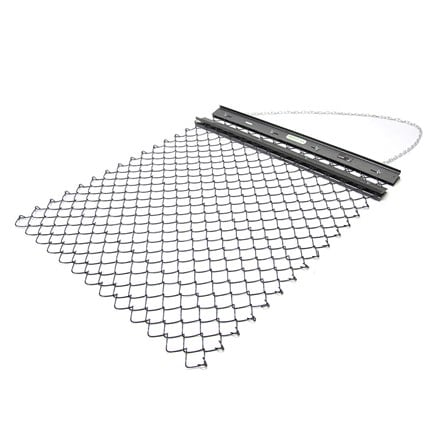 Handy 4' light duty drag mat