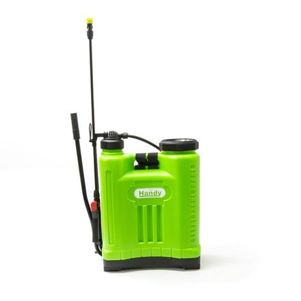 Handy 16 litre knapsack sprayer