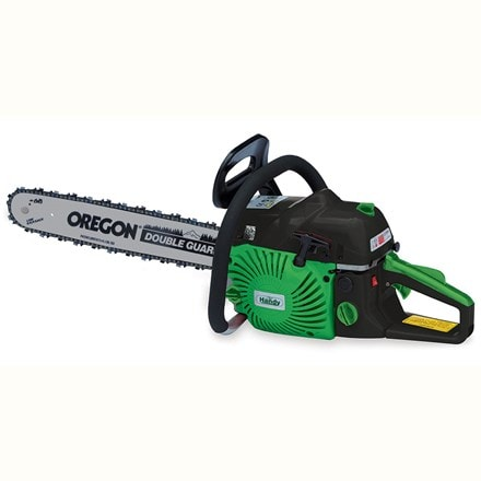 Handy petrol chainsaw 45cm