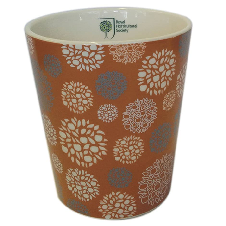RHS indoor plant pot