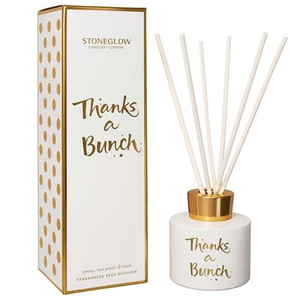 Thanks a bunch reed diffuser