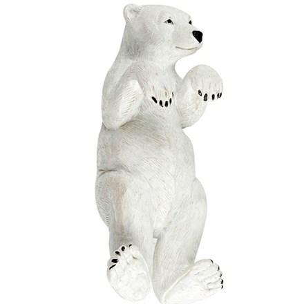Pothanger - polar bear