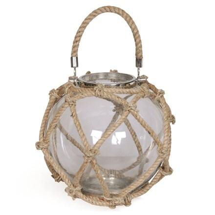 La rochelle globe lantern