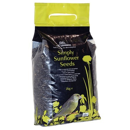 Simply Sunflower seed 2 kg