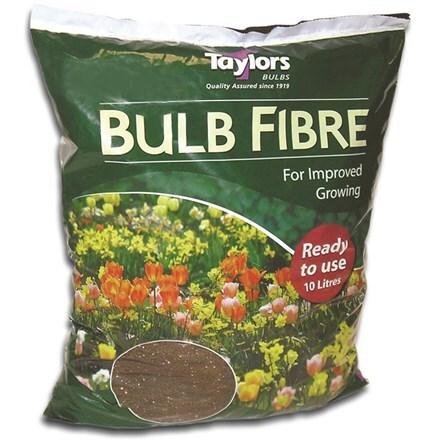 Taylors bulb fibre