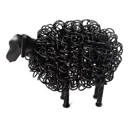 Wiggle lamb - black
